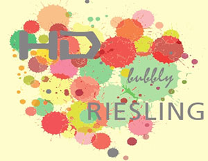 HD BUBBLY RIESLING